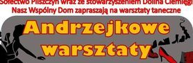 Andrzejkowe Warsztaty Taneczne