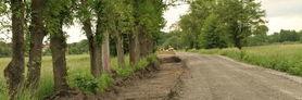Ścieżka ekologiczna wraz z małą infrastrukturą informacyjno-turystyczną w ramach projektu Zielony LOF