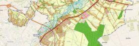 Zmiana miejscowego planu zagospodarowania przestrzennego gminy Wólka
