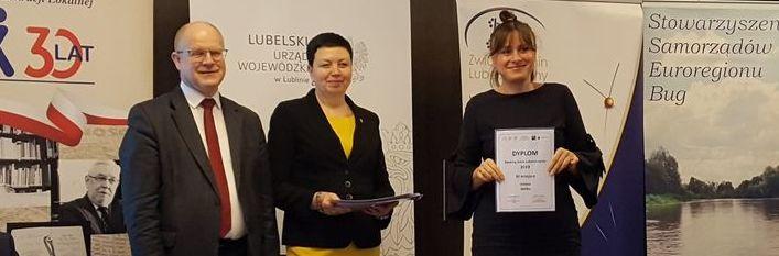 Gmina Wólka - XI gminą według Rankingu Gmin Lubelszczyzny