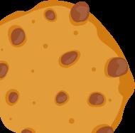 grafika ciastka
