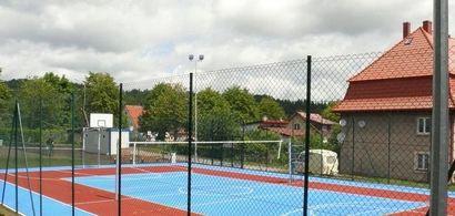 boisko słowackiego