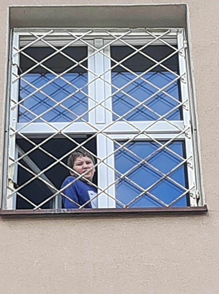 Czy Łukasz spędzi resztę życia w izolacji?