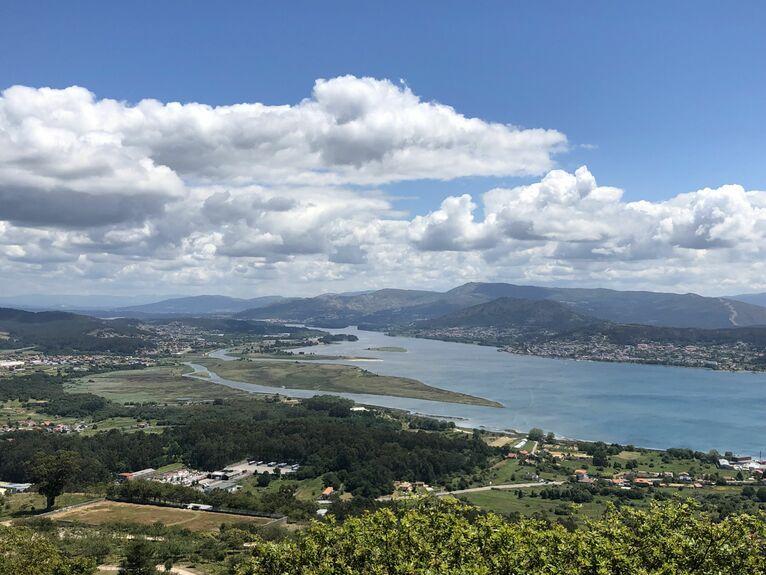 Wzgórze Santa Tecla