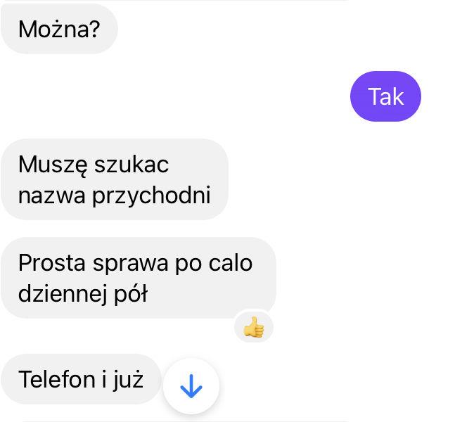 osoby niesłyszące słabo piszą po polsku