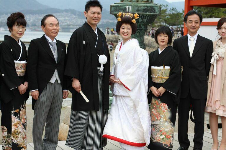 Japonia w obiektywie Anety Mojduszka.