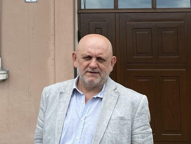 Jacek Brzeziński