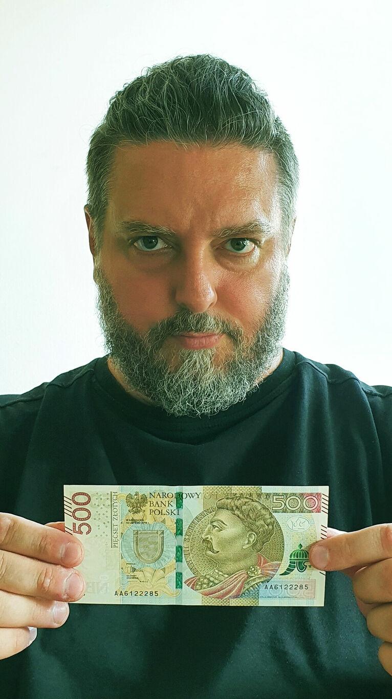 Dominik Maiński