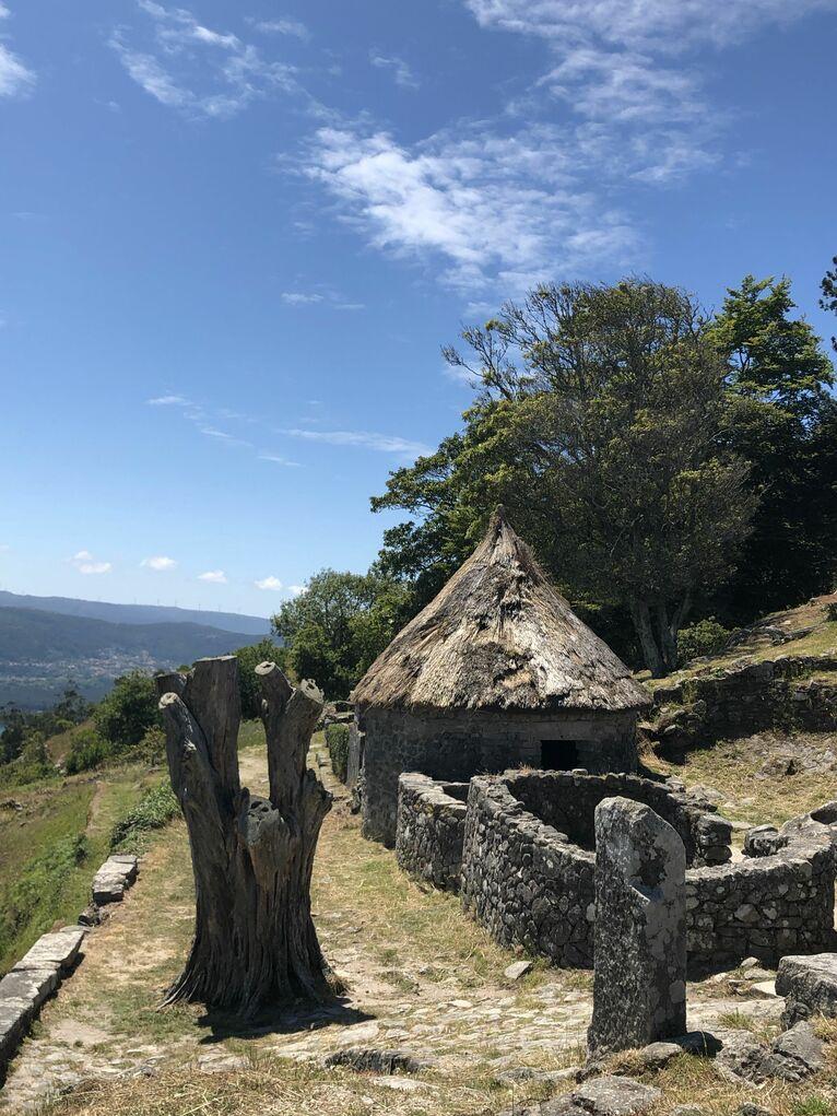 Castro de Santa Trega