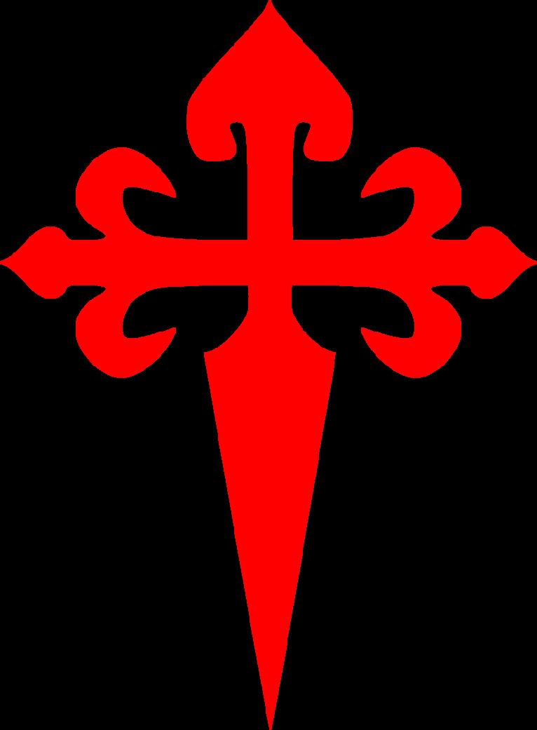 Krzyż św. Jakuba, foto wikipedia