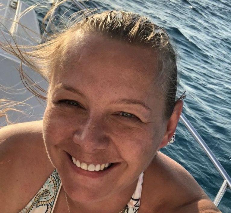 Magdalena Hamya