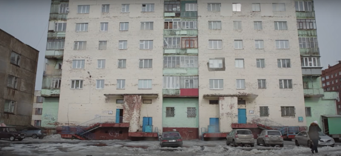 Norylsk - screen youtube
