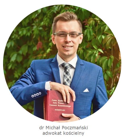 Michał Poczmański