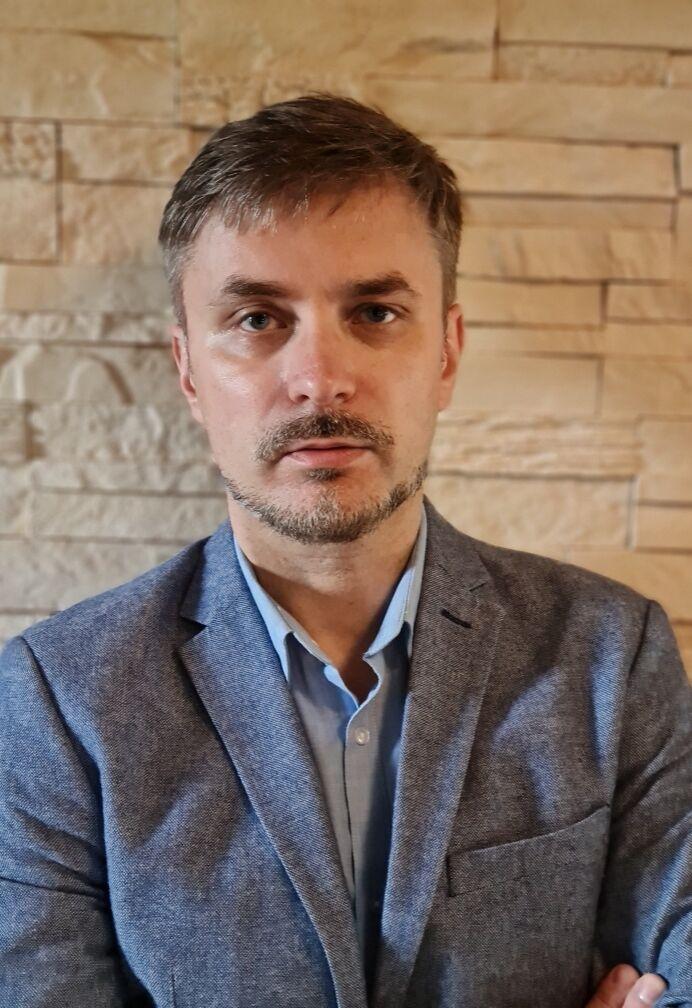 Dr Grzegorz Gozdór
