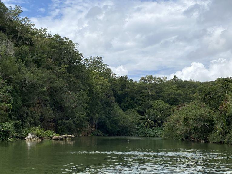 Rzeka Yuma