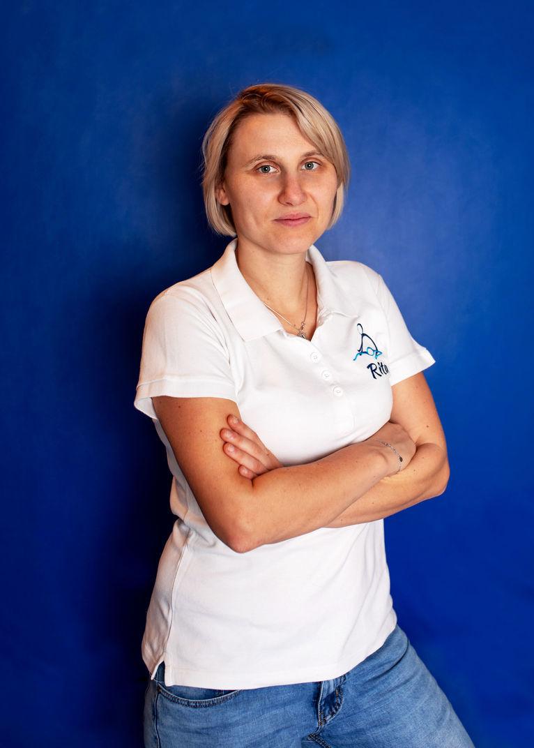 Rita Calderaro- Poczmańska