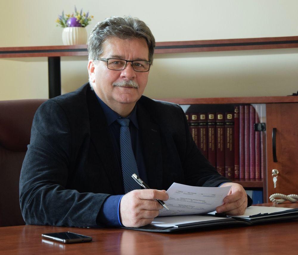 sekretarz miasta