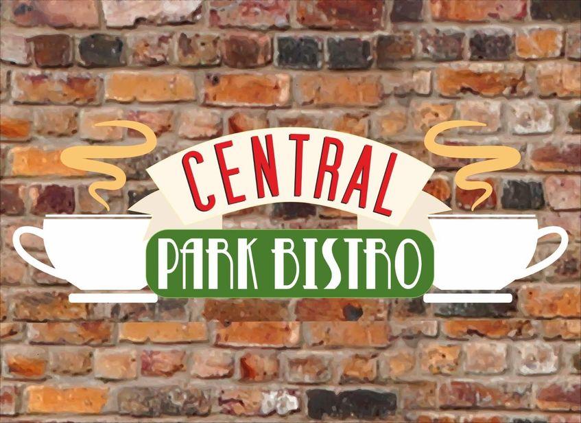 Logo Central Park Bistro
