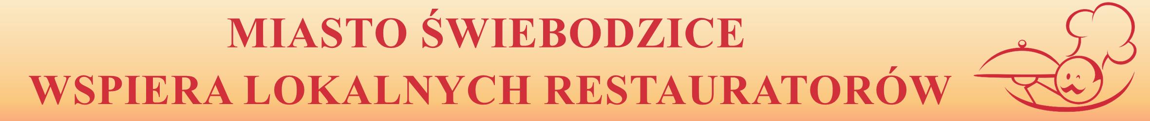 baner dotyczący wsparcia restauratorów