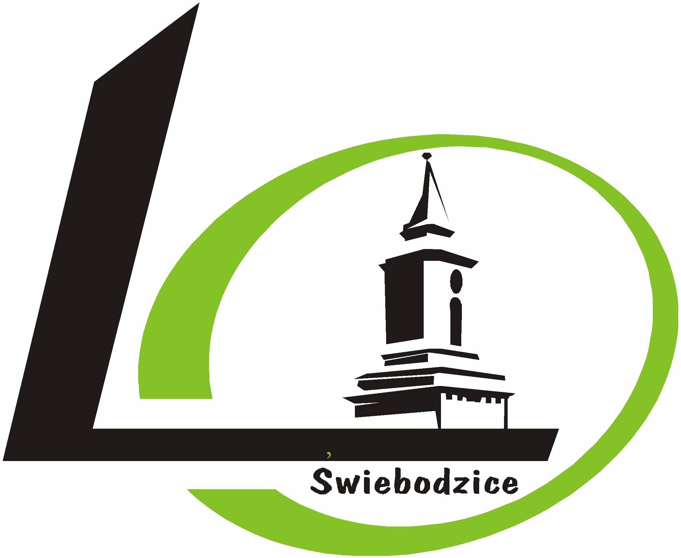 logo LO w Świebodzicach