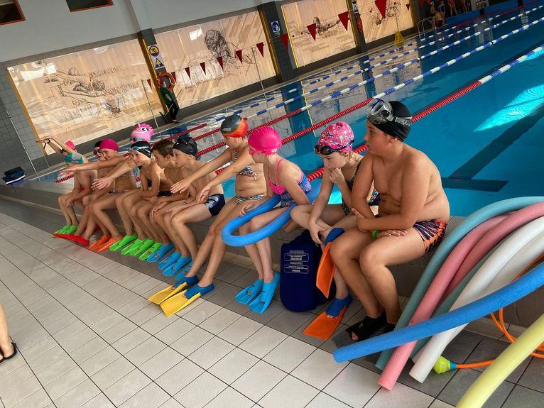 SP imbramowice na basenie