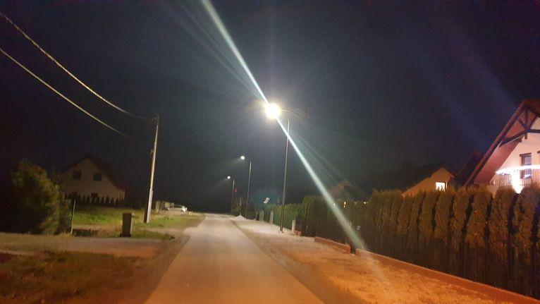 oświetlenie Kalno