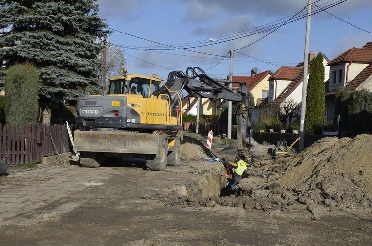 kanalizacja Słowiańska