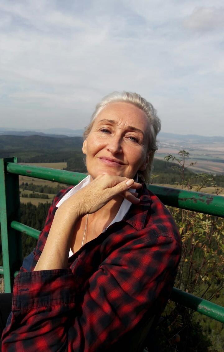 Maria Wróbel