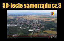30-lecie samorządu cz. 3